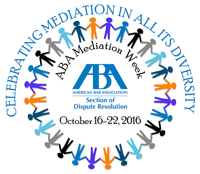 Mediation Week 2016