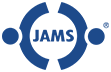 JAMS Arbitration and Mediation Services logo