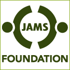 JAMS Foundation Logo