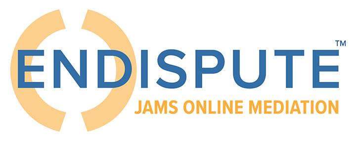 Endispute, JAMS Online Mediation