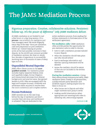 download the JAMS Mediation brochure in PDF