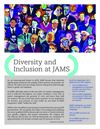 JAMS Diversity and Inclusion thumbnail