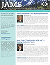 Download the JAMS Washington State Newsletter PDF