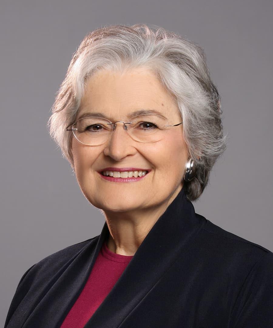Hon Sharon Armstrong Ret Jams Mediator And Arbitrator