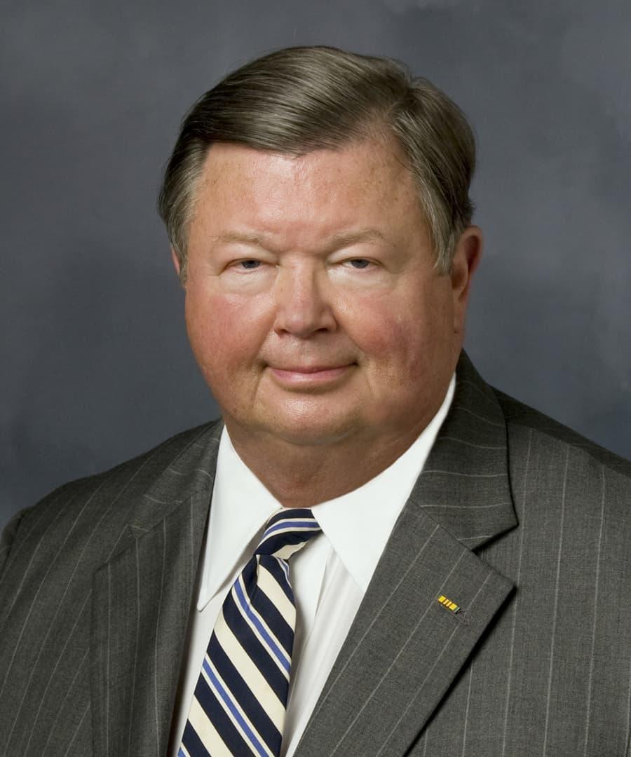 Hon Stanley F Birch Jr Ret JAMS Mediator And Arbitrator