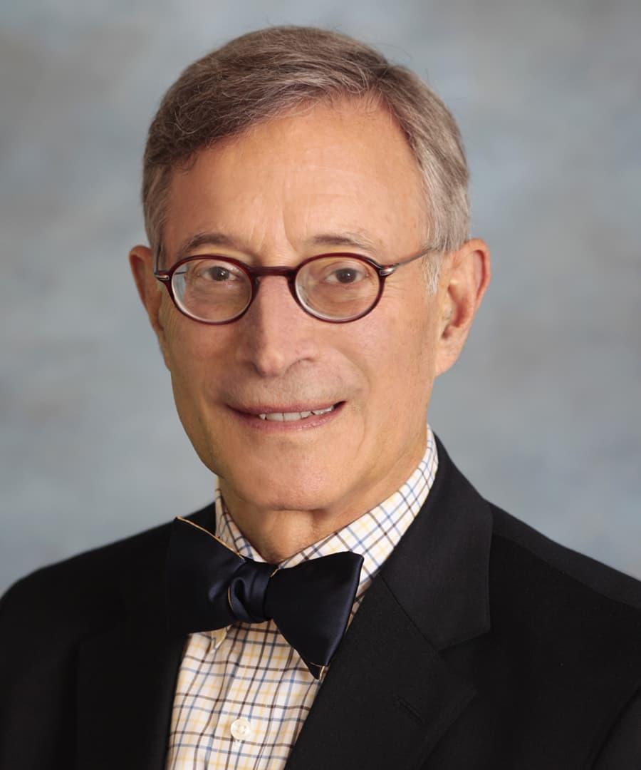 Hon. Steven Brick