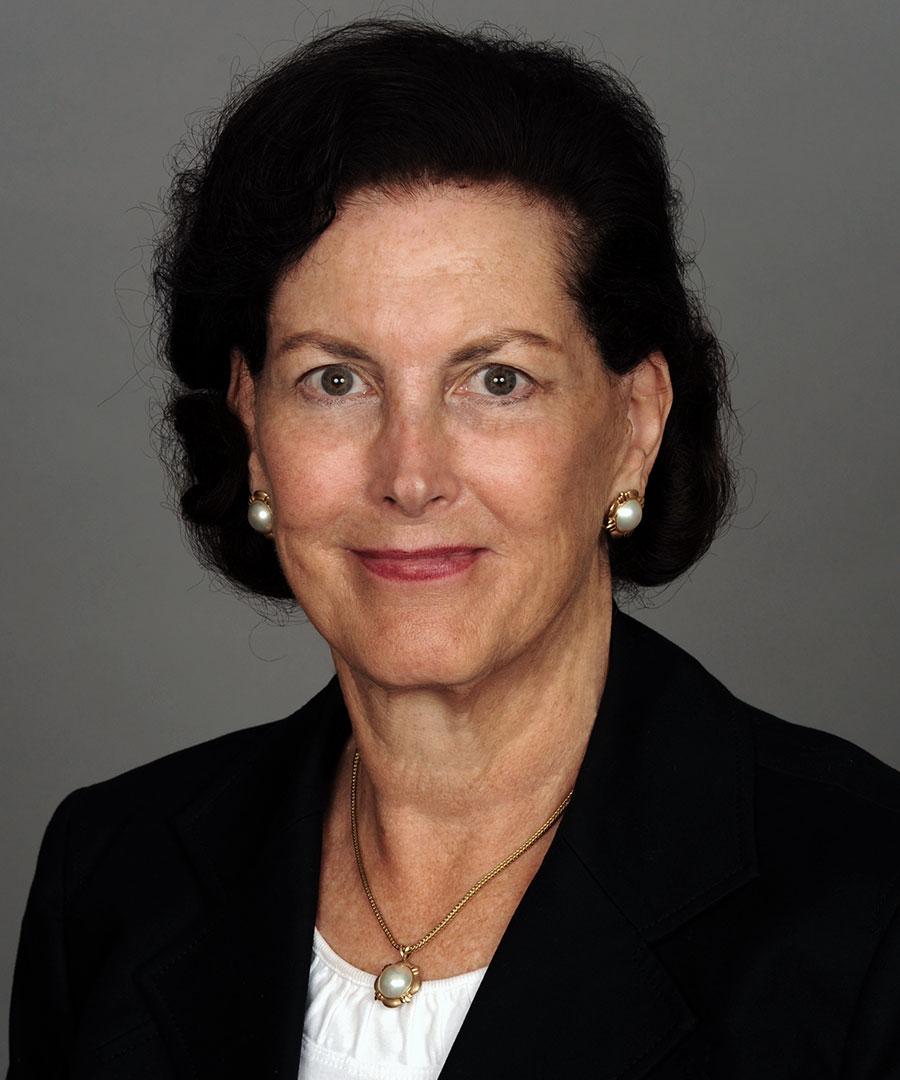 Hon Rosalyn Chapman Ret Jams Mediator And Arbitrator