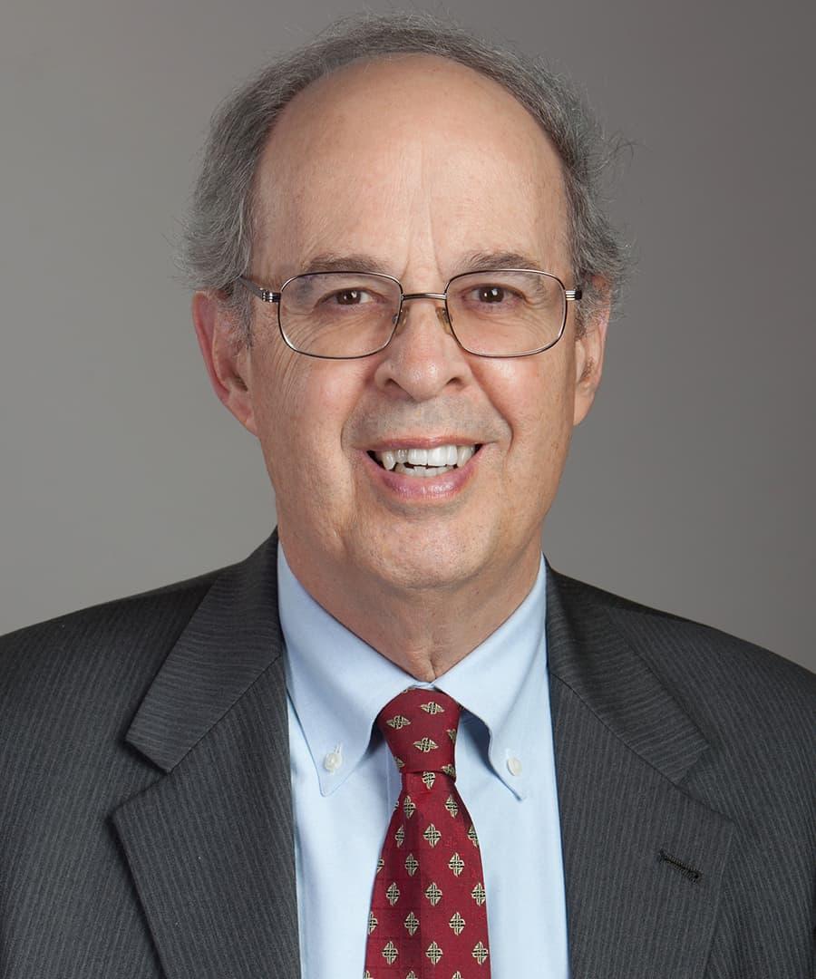 John C. Cratsley (Ret.)