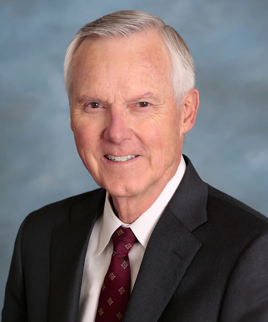 Hon. William J. Elfving (Ret.)