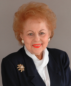 Betty Weinberg Ellerin