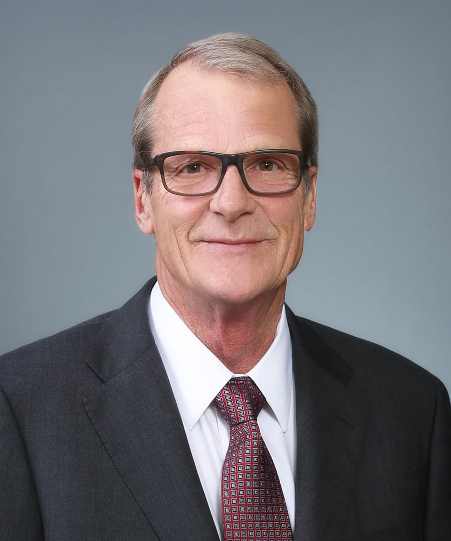 Hon  Jeffrey King (Ret ), JAMS Mediator and Arbitrator