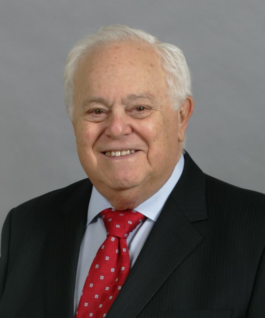 Gerald Kogan Retired Chief Justice Florida Supreme Court