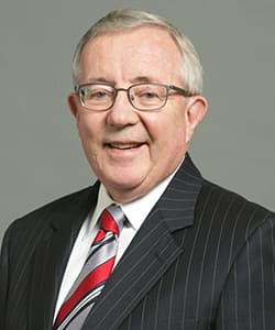 Richard F. McDermott