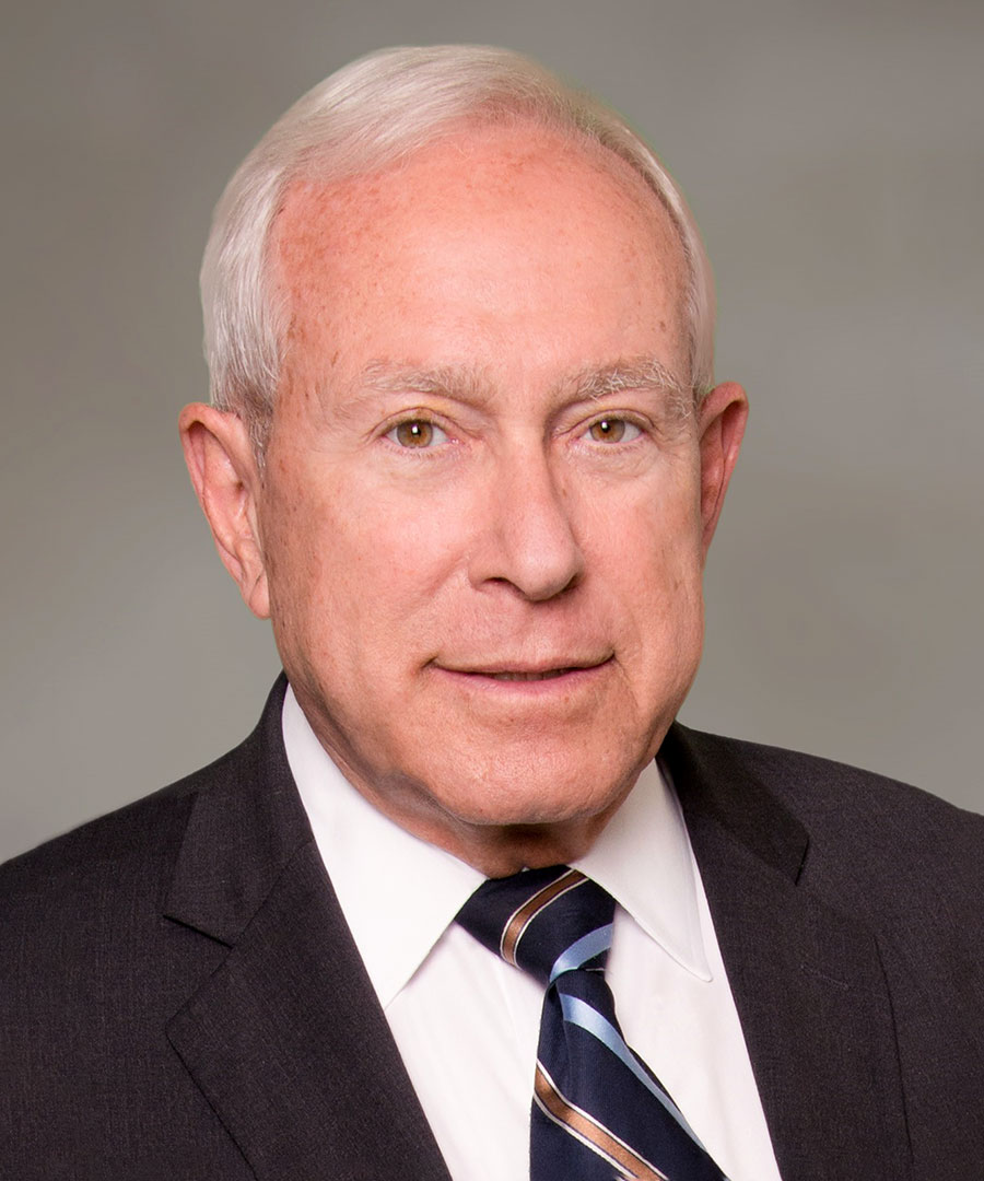 Howard B. Miller, Esq., FCIArb
