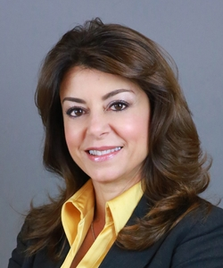 Cristina Pereyra-Alvarez (Retired Judge 11th Judicial Circuit)