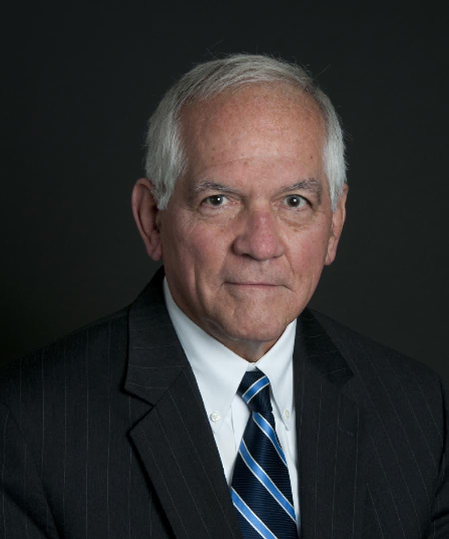 Hon James Robertson Ret Jams Mediator And Arbitrator