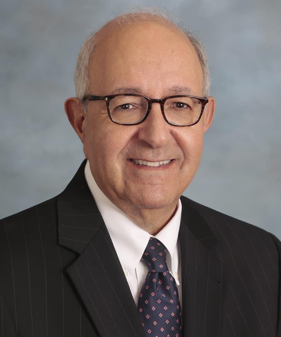 Hon  Ignazio J  Ruvolo (Ret ), JAMS Mediator and Arbitrator