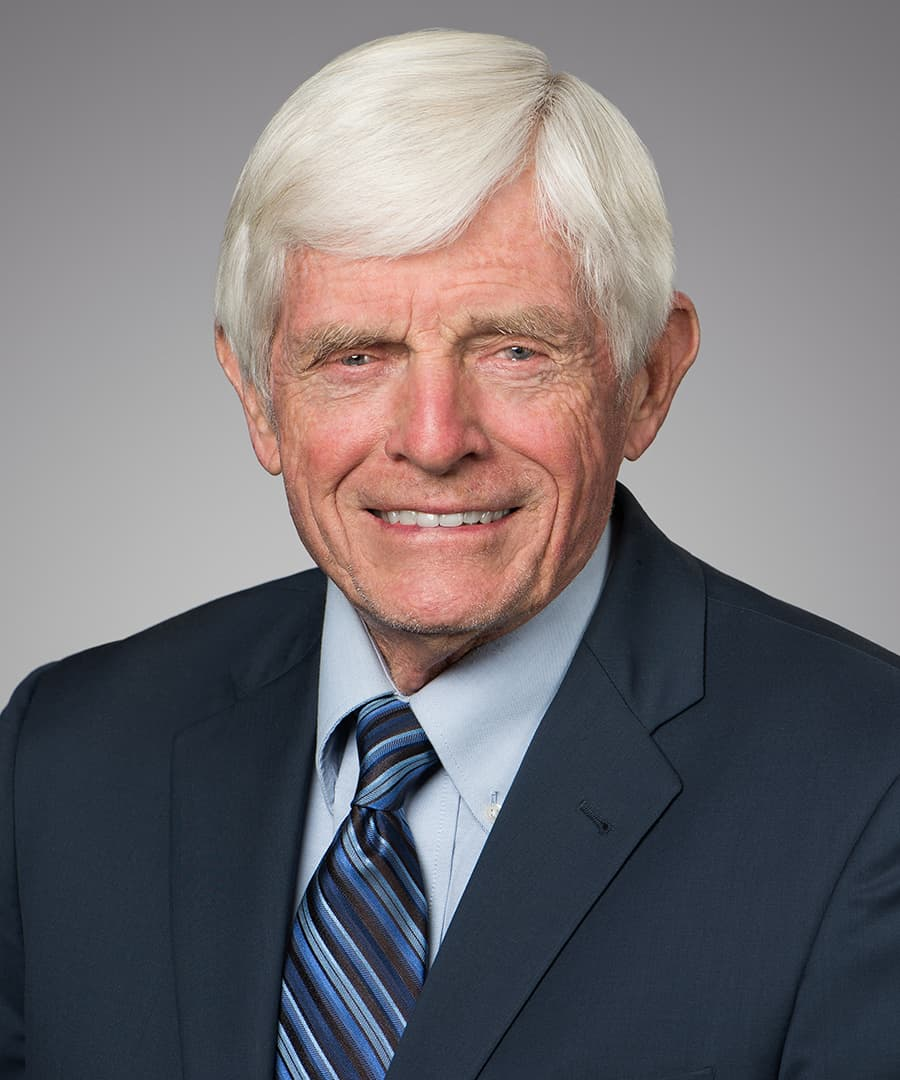 James Smith (Ret.)
