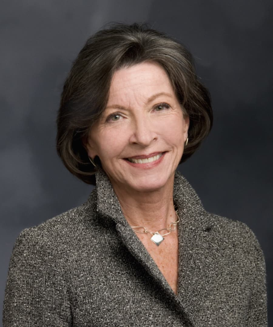 Hon Elizabeth Glazebrook Watson Former Jams Mediator