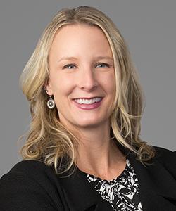 Elizabeth Carter, Vice President, East/Central Region