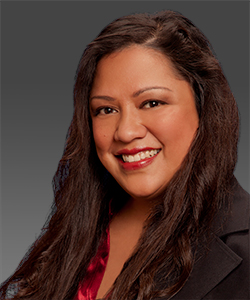 Laura Martinez, VP and Chief Human Resources Officer