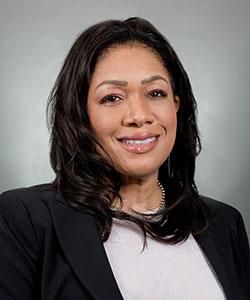 Gina Miller, Vice President, West Region